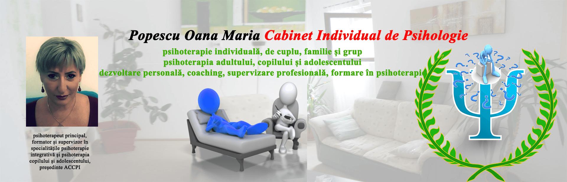 Cabinet psihoterapie si psihologie Timisoara